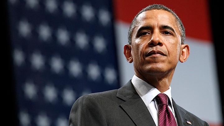 Barack Obama ar fi ameninţat că va doborî avioanele israeliene dacă acestea atacă Iranul