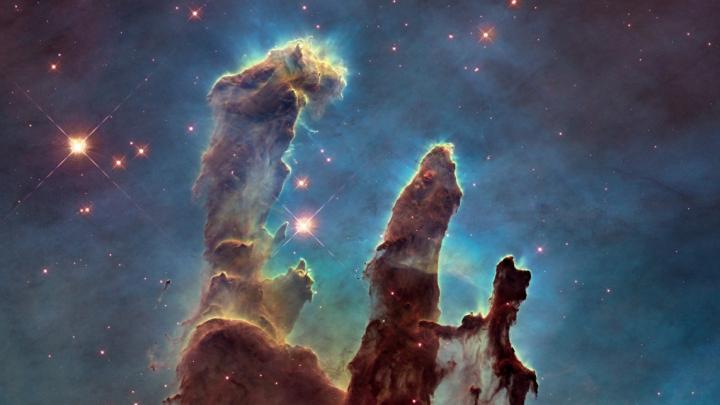 Știaţi că fotografiile din spațiu sunt alb-negru? Cum le adaugă NASA culoare (VIDEO)