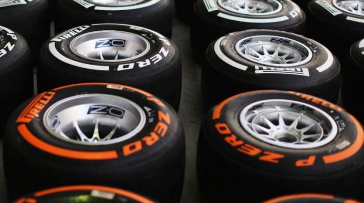 O companie chineză va cumpăra producătorul de pneuri pentru Formula 1