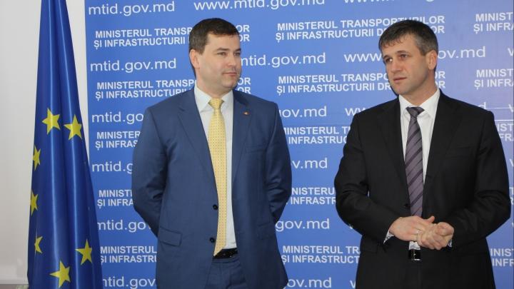 A fost prezentat oficial. Cine este noul viceministru al Transporturilor