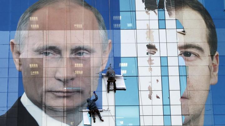 Fost biograf al lui Putin, despre absenţa acestuia: Se dau lupte pentru a doua poziţie în stat