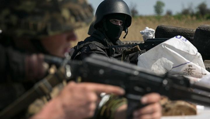 Poroşenko a anunţat numărul soldaţilor ucraineni UCIŞI de separatişti de la începutul conflictului