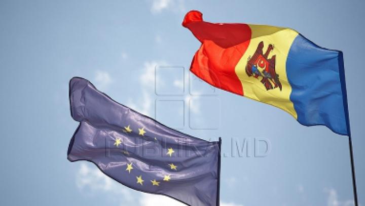 Pirkka Tapiola, despre interesul UE în Moldova şi sprijinul acordat ţării noastre