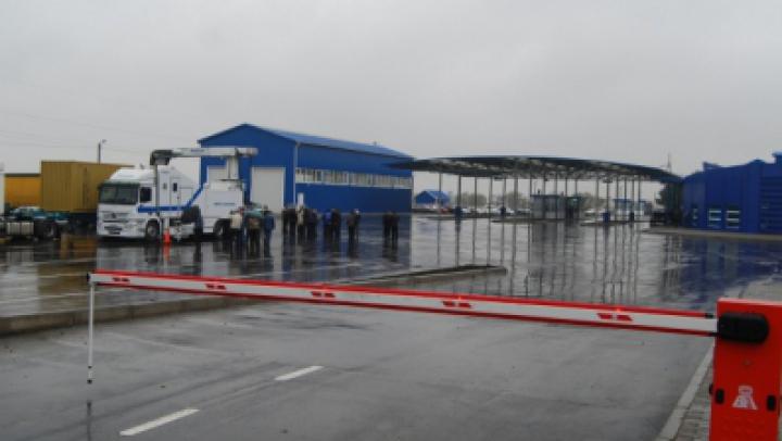 PROBLEME la un punct de trecere al frontierei cu Ucraina. Ce recomandă autorităţile