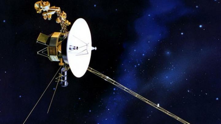PUBLIKA ONLINE: Sondele spaţiale lansate de pământeni au ajuns la miliarde de kilometri de casă
