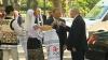 Președintele Consiliului European a fost întâmpinat cu onoruri militare la Reședința de Stat (VIDEO)