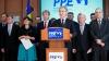 """""""Platforma Populară Europeană din Moldova - Iurie Leancă"""", înregistrată la CEC"""