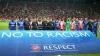 Președintele FIFA vrea sancțiuni DURE pentru fanii și jucătorii care fac gesturi rasiste