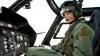 Prințul Harry și-a demonstrat abilitățile de pilot profesionist la bordul avion de luptă