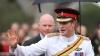 Ultimele detaşări din cariera sa militară. Prinţul Harry a ajuns la Sydney (VIDEO)