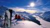 Surplus de adrenalină pentru amatorii de senzații tari. S-a inventat un snowboard minune (VIDEO)