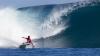 Evoluție de senzație pentru Adriano de Souza în etapa a treia din Mondialul de surfing