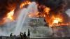 (GALERIE FOTO) Incendiu DEVASTATOR în China. Pompierii luptă cu flăcările deja de TREI ZILE