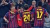 Barcelona este de neoprit. Scorul incredibil cu care a ZDROBIT Getafe