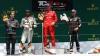 Andrea Belicchi a câştigat a doua cursă TCR International Series de pe circuitul din Shanghai