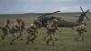 Exerciţii militare de excepție sub egida NATO. Cum se desfărșoară Wind Spring 2015