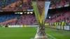 Oficialii clubului Sevilla s-au despărţit de trofeul Ligii Europei care a ajuns la Varșovia