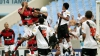 Fault groaznic în Campionatul Braziliei. Toţi au rămas indignaţi de decizia arbitrului (VIDEO)