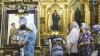 """FENOMEN BIZAR într-o biserică din Ucraina. """"Este un avertisment de la Dumnezeu"""" (VIDEO)"""