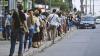 GREVĂ la Soroca! Sute de oameni au așteptat NEDUMERIȚI în stații