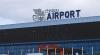 """""""Pasager"""" neobişnuit pe Aeroportul din Chişinău: Era drăguţ şi avea scutec (FOTO)"""