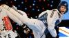 Proaspătul moldovean Aaron Cook vrea să cucerească medalia de aur la Jocurile Olimpice din 2016