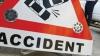 Cauzele accidentului spectaculos de pe viaduct. Şoferul se afla în stare de şoc (VIDEO)