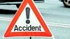 Accident în lanț lângă Gara Feroviară! Una dintre mașini a fost făcută ZOB