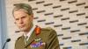 Un general al NATO vine la Chişinău: Se va întâlni cu toţi comandanţii armatei din ţară