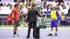 Tenismanul moldovean Radu Albot a început cu succes evoluţia la turneul din Israel