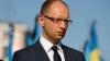 Iaţeniuk, despre modelul ce va reprezenta baza modificărilor constituţionale din Ucraina