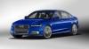 Berlina Audi A6 capabilă să consume doar 2,2 litri la 100 de km