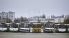 Transport gratuit până la cimitirul Sfântul Lazăr. Autorităţile au pus la dispoziţie trei linii de autobuz