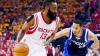 Houston Rockets, a patra calificată în sferturile de finală ale Ligii Nord-Americane de baschet