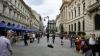 Noi reguli în centrul vechi al Bucureştiului! Fără boxe, televizoare sau nunți