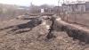 ALERTĂ în sudul ţării. Case şi drumuri, în pericol de a fi înghiţite de pământ (VIDEO)