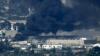 S-a declanşat infernul! O cisternă care transporta combustibil a luat foc (FOTO/VIDEO)