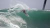 Courtney Conlogue a câştigat a treia etapă din Campionatul Mondial de Surf