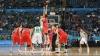ŢSKA Moscova s-a calificat în sferturile Euroligii de baschet pentru al patrulea an consecutiv