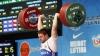 Succes pentru halterofilii moldoveni. Au mai câştigat patru medalii la Campionatul European