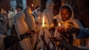 Miracolul sărbătorilor pascale i-a cuprins și pe ortodocşii de peste hotarele Moldovei
