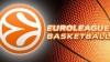 ŢSKA Moscova şi Fenerbahce au ieşit victorioase din play-off-uruile Euroligii la baschet