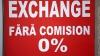 Leul se depreciază în raport cu principalele valute de referință