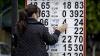CURS VALUTAR: Costul unui euro şi a unui dolar, stabilit de BNM