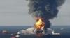 Incendiu pe o platformă petrolieră din Golful Mexic. Mai mulţi oameni au murit