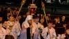Lumină Sfântă în Moldova. Focul Haric va fi adus de o delegaţie condusă de mitropolitul Vladimir