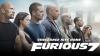 """""""Furious 7"""" a intrat cu viteză în box office-ul american. Milioanele de dolari au curs gârlă"""