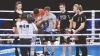 AMENINȚĂRI reciproce înainte de Gala KOK de la Chişinău. Doi luptători au fost la un pas de BĂTAIE