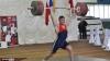 Evoluţie spectaculoasă a halterofililor moldoveni la Campionatul European