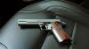 Vestul Sălbatic în centrul Chișinăului! Un șofer a fost amenințat cu un pistol în trafic (VIDEO)
